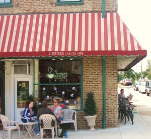 3 Sisters Corner Cafe