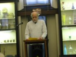 Rodger Lowenthal reading 3-27-11