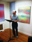 mike cohen reads