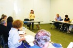 The Tenth Muse Poetry Workshop 4-21-12 002