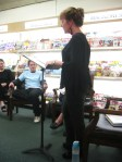Third Thursdays Poetry Night Doylestown Bookshop Pennsylvania (2)