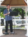chad parenteau poets in the park 2