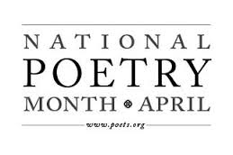 national poetry month 3