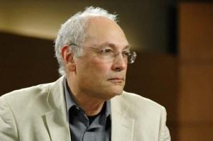 Charles Bernstein courtesy University of Pennsylvania