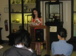 Featured Poet Rosebud Ben-Oni
