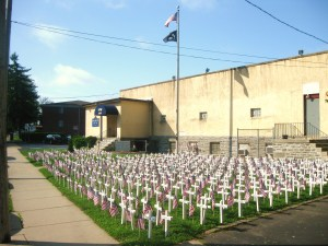 Rising Sun VFW Post Remembers