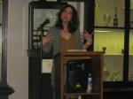 Featured Poet Leslie Anne Mcilroy