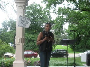 Scenes from Poets on the Porch 2013 070