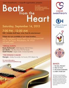 Event Flyer BFTH