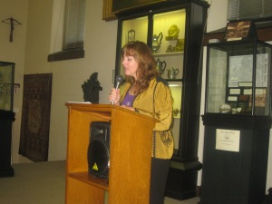 Featured Poet Diane Sahms-Guarnieri