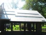 Pine Road Pavilion Restoration 004