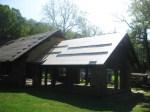 Pine Road Pavilion Restoration 005