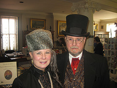Mr and Mrs. Robert W. Ryerss