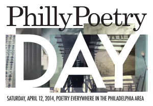 philly poetry day