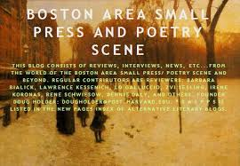 boston poetry