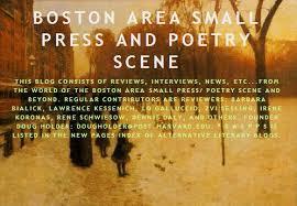 boston poetry