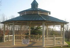 Gorgas Park in Roxborough