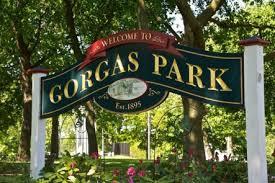 gorgas park