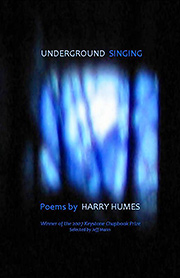 Humes-Underground-Singing-cover