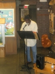 Featured Poet Lester Mobley