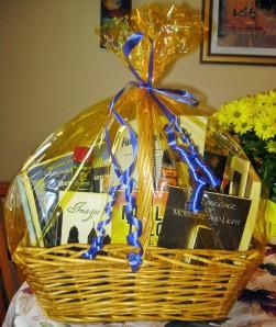 Cara's Sweethearts Gift