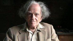 Poet Laureate Daniel Hoffman