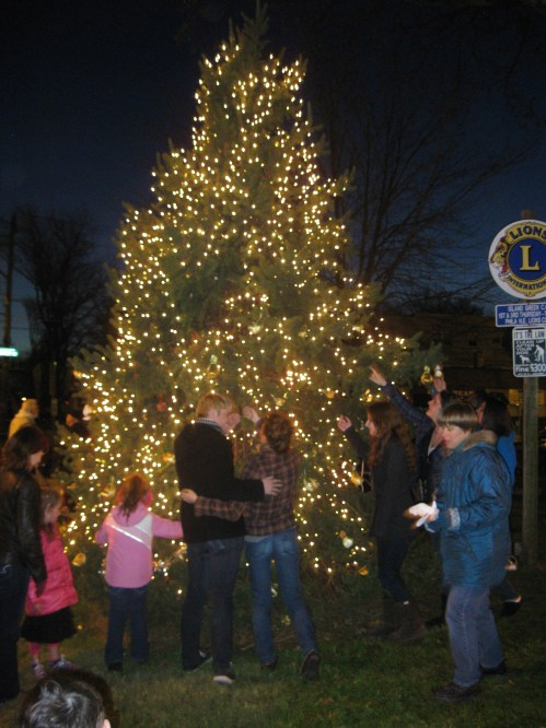 crowd-surrounds-tree-during-lighting