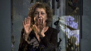 copyright Marielle Nitoslawska 2012 - Carolee divining