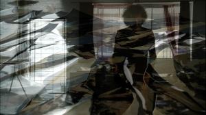 Copywright Manielle Nitsolawska 2012- Schnemann in studio