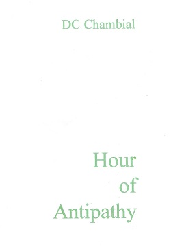 cover Hour of Antipathy