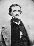Poe daguerreotype circa 1847