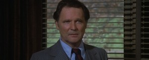 Dean Wormer in Animal House