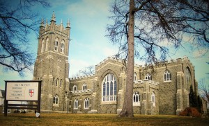 Memorial Holy Nativity Church – Rockledge Pennsylvania