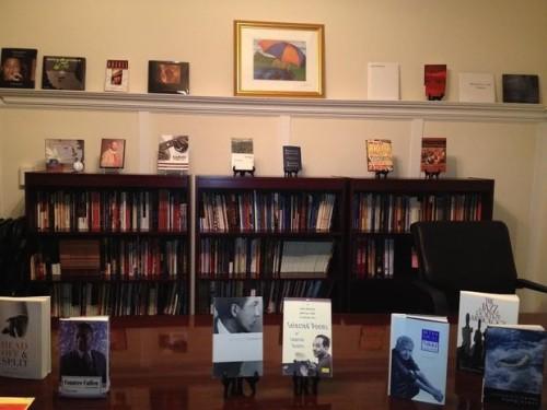 Langston Hughes Poetry Center