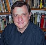 Poet Peter Baroth