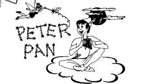 Peter-Pan-Nora-drawing-300x172