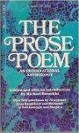 The Prose Poem