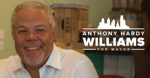 Anthony Williams courtesy Williams Campaign