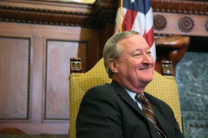 jim kenney courtesy Kenney campaign