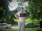 Poet Wendy Schermer